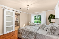 Staging The Nest - Vacant Home Staging - Master Suite