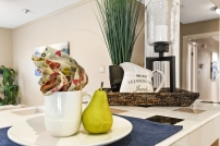 Staging The Nest - Vacant Home Staging - Island Details
