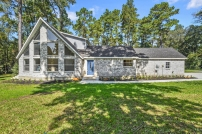 Vacant Home Staging - Staging The Nest - Exterior Photo